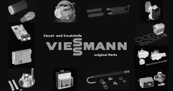 VIESSMANN 7824432 Dichtung Putzdeckel