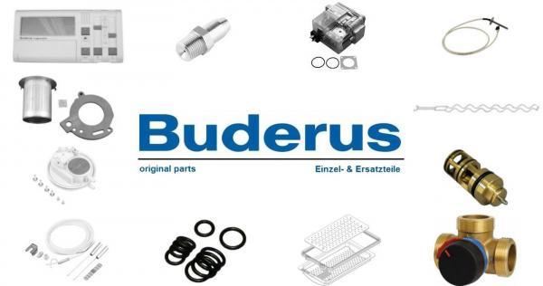 Buderus 7739613051 Logasys SL526 WLW196i-11IRTS185,SKT1.0-s,1HK,P200.5S-B
