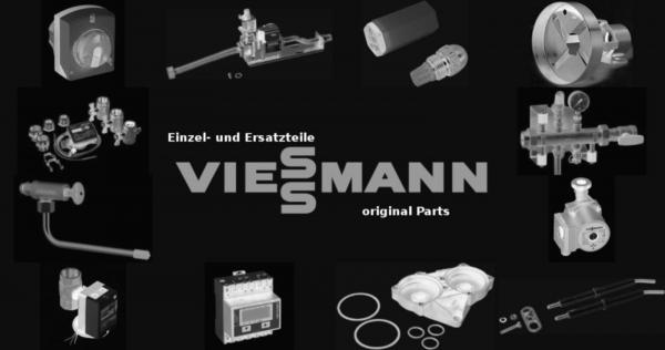 VIESSMANN 7817237 Gasbrennerhaube VGA