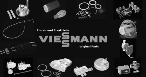 VIESSMANN 7337321 Wärmedämmblock Kesseltür 22kW