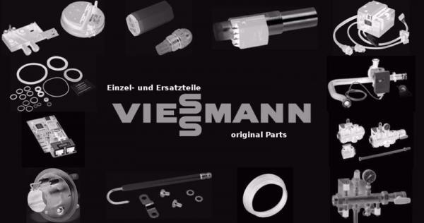 VIESSMANN 7827670 Sicherheitsventil 3 bar OC211-OC215H