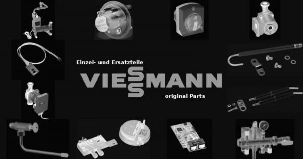 VIESSMANN 5334280 Hinterblech