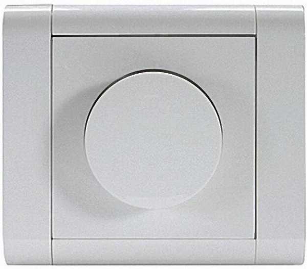 Helligkeitsregler 20-300 VA Novaclip 10 A, 250 V / 20-300 VA