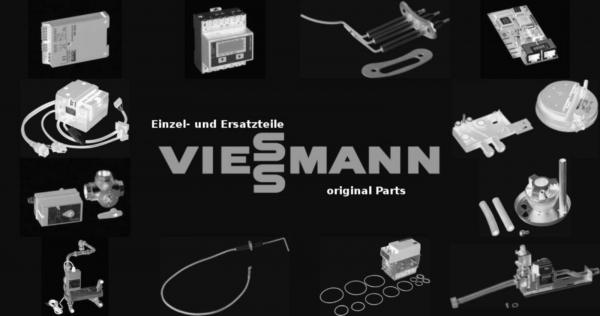 VIESSMANN 7821183 Schaltfeld KF1