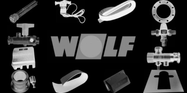 WOLF 2415202 Verschlussdeckel Handloch B155/200(schwarz)(ersetzt Art.-Nr. 2415200, 2415201)