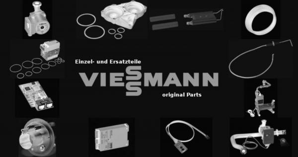 VIESSMANN 5152701 Dichtung Zünd/Über wachungsblock MatriX-Brenner