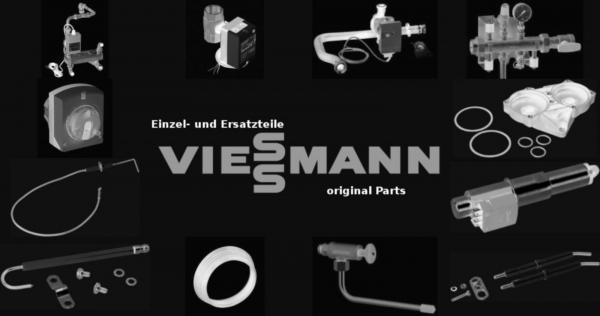 VIESSMANN 7219953 Sollwertleiterplatte