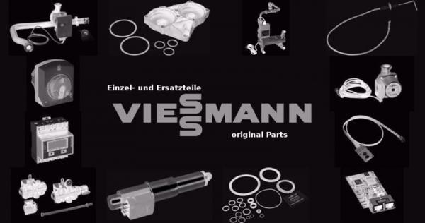 VIESSMANN 5313816 Wärmedämmblock II oben links