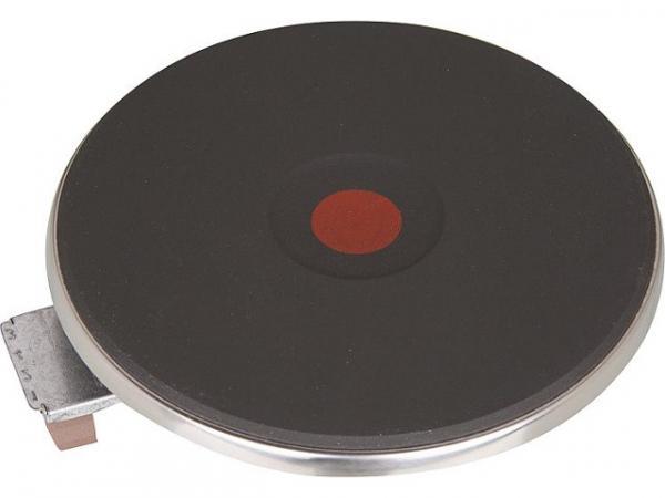 Kochplatte 2000W/400V, d=180mm