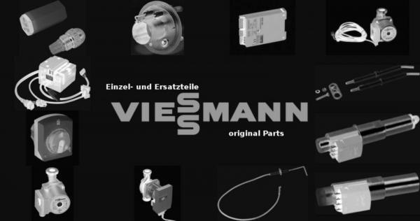 VIESSMANN 7040805 Oberblech Edelstahlkessel 50000