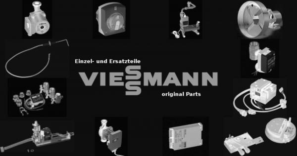 VIESSMANN 7816538 Oberblech rechts
