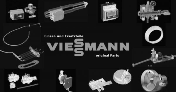 VIESSMANN 7825382 Oberblech vorn KC4/KW5