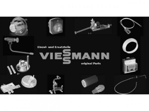 Viessmann Wärmedämm-Matte AVR32 7332208