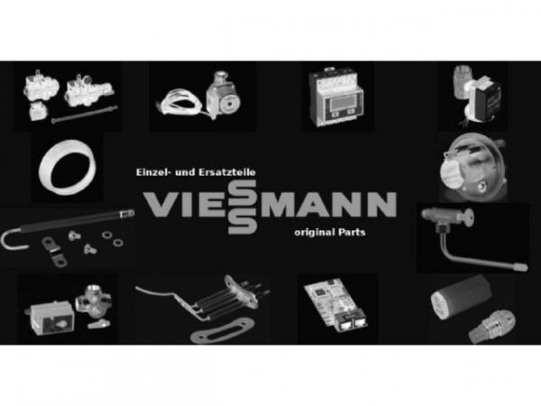 Viessmann Wärmedämm-Matte rechts + links 5136551