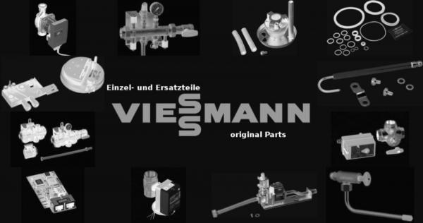 VIESSMANN 7810766 Verschlussdeckel
