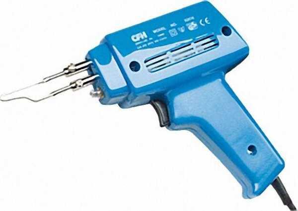 Elektrolötpistole E 100 100 Watt
