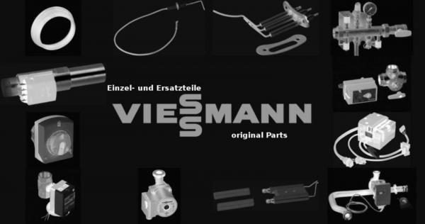 VIESSMANN 9532202 Rückwand