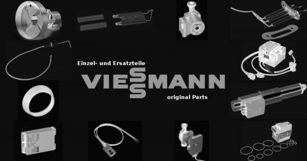 VIESSMANN 7230969 Hinterblech