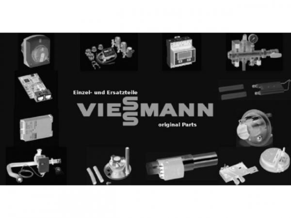 Viessmann Seitendeckel links 7859833