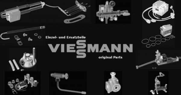 VIESSMANN 7839591 Satz Dichtungen