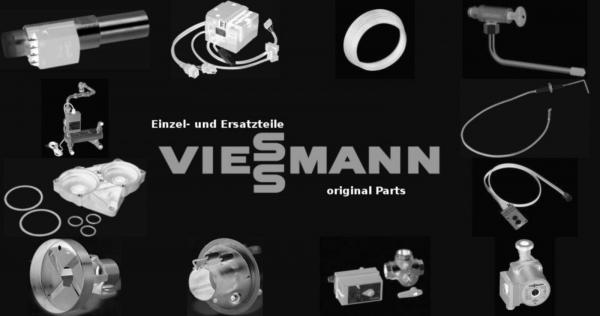 VIESSMANN 7812491 Wärmedämmblock Kesseltür
