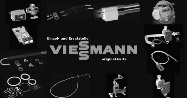 VIESSMANN 5204816 Frontplatte-FB Dekamatik-D2/B