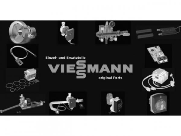 Viessmann Energiesteckdose ZK01930