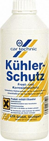 Cartechnic-Kühlerschutz, 1, 5 Liter Dose