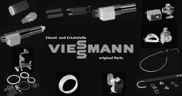 VIESSMANN 7308385 Füllrohr ZN097