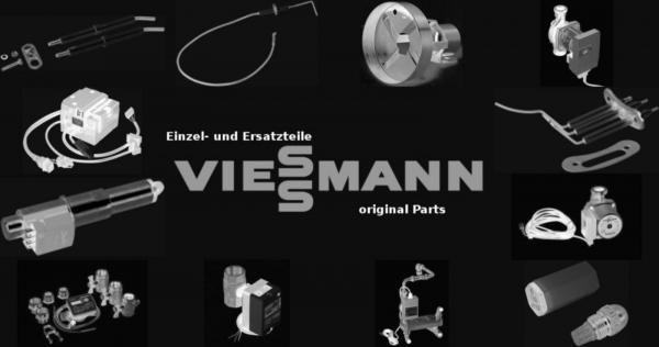 VIESSMANN 7825299 Hinterblech