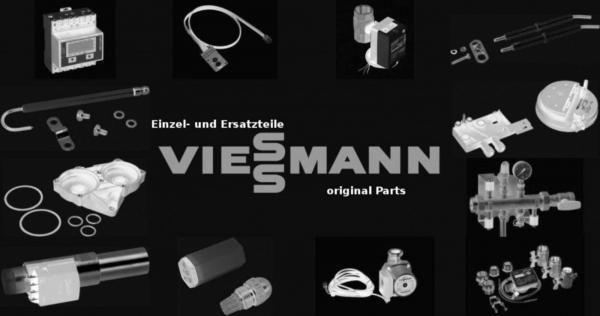 VIESSMANN 7839579 Halteclip 19.6 Wellrohr - 5er Set