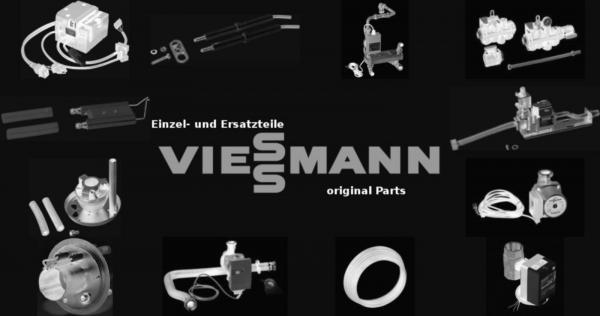 VIESSMANN 7059516 Fühler Kessel 3002294 Regeleinheit F 20