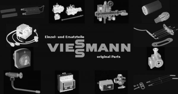 VIESSMANN 7833502 Zierkappe