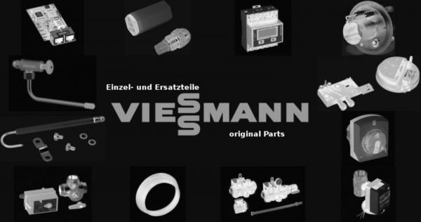 VIESSMANN 7306114 Formteil Kesseltür BE-200kW