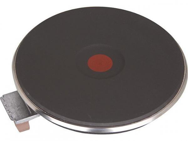 Kochplatte 2000W/230V, d=180mm Einkreis