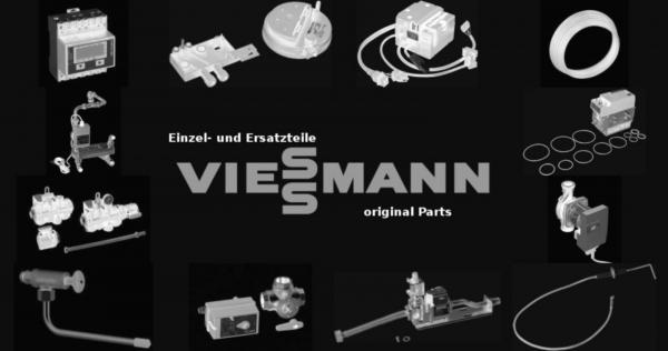 VIESSMANN 7238471 Oberblech vorn VNE27/33