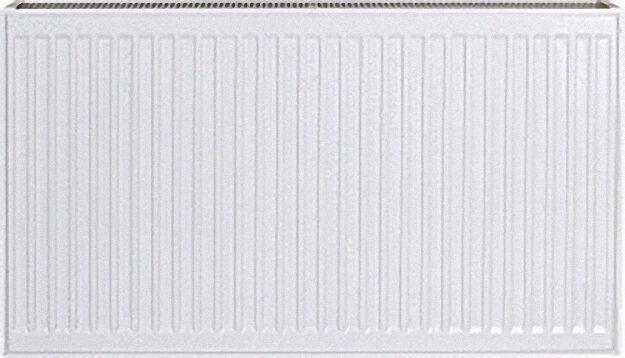 Ventil-heizkörper Mittel- Anschluss 6-fach 1/2'' 22/600/2000 Farbe: RA