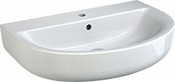 Waschtisch Arc Connect BxTxH= 650x460x175mm