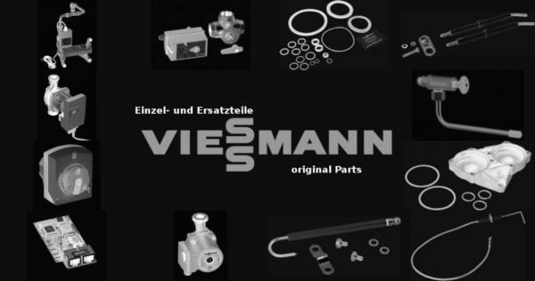 VIESSMANN 7330173 Seitenblech rechts AVR/AHR