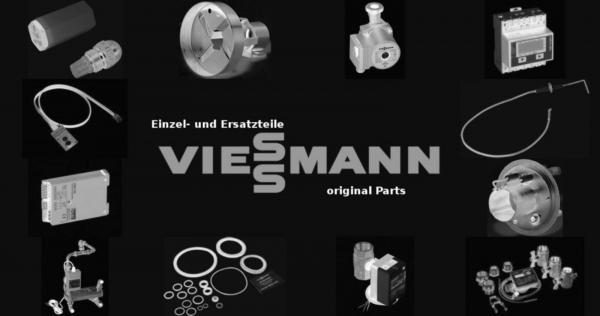 VIESSMANN 7820188 Elektronikleiterplatte