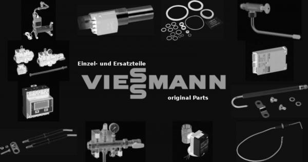 VIESSMANN 7833114 Federisolator-Set BW 121