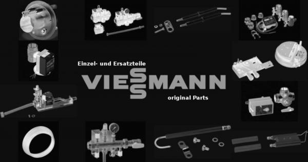 VIESSMANN 7827746 Brennerplatte AHN63