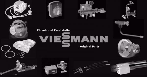 VIESSMANN 7839945 Rohrbogen TW kurz D18