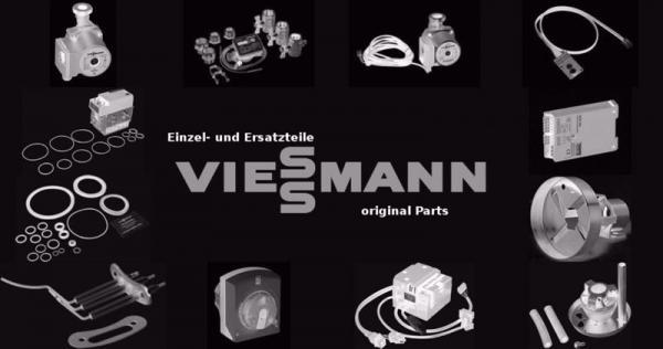 VIESSMANN 7811072 Dichtung Isoplan