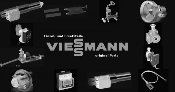 VIESSMANN 7816543 Oberblech links