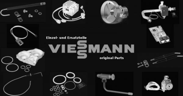 VIESSMANN 7824304 Wirbulator B=50 L=1500
