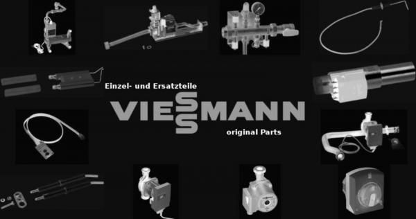 VIESSMANN 7831439 Kesseltür