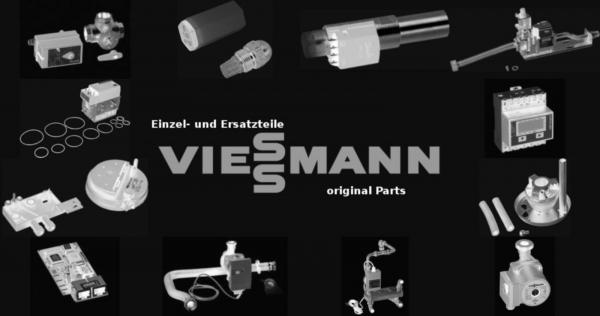 VIESSMANN 7840632 Umwälzpumpe UPML 25-105 130 PWM