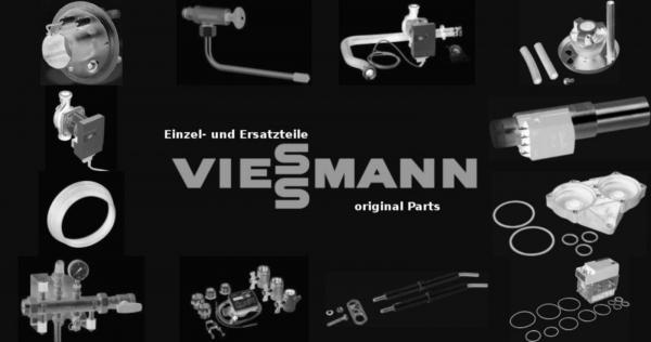 VIESSMANN 7830264 Schaltkasten Rückwand