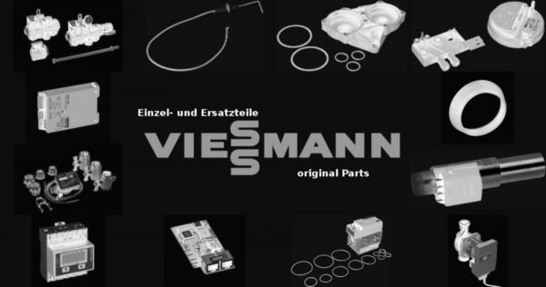 VIESSMANN 7828703 Vorderblech